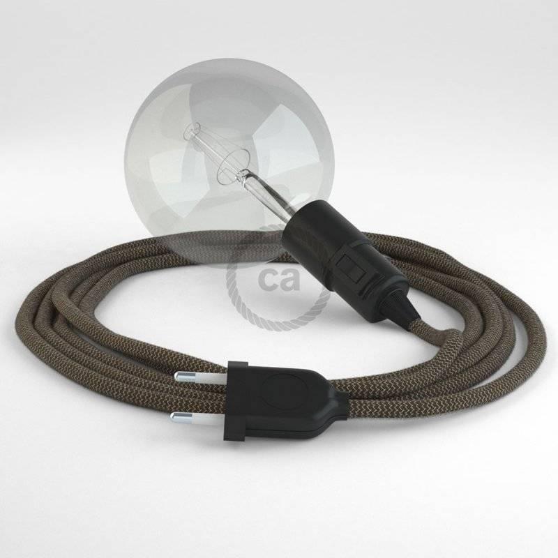 Créez votre Snake ZigZag Écorce RD73 et apportez la lumière là où vous souhaitez.