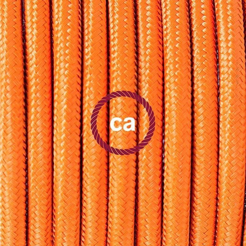Créez votre Snake Effet Soie Orange RM15 et apportez la lumière là où vous souhaitez.