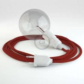 Créez votre Snake 3D Red Devil RT94 et apportez la lumière là où vous souhaitez.