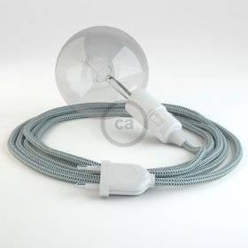 Créez votre Snake 3D Stracciatella RT14 et apportez la lumière là où vous souhaitez.