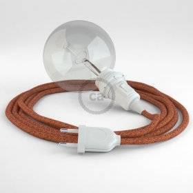 Créez votre Snake pour Abat-jour Coton Indian Summer RX07 et apportez la lumière là où vous souhaitez.