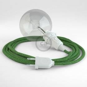 Créez votre Snake pour Abat-jour Coton Bronte RX08 et apportez la lumière là où vous souhaitez.