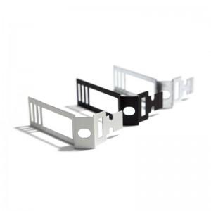 Pince de serrage en métal galvanisé pour Creative-Tube