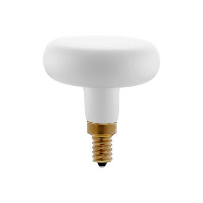 Ampoule LED DASH D66 blanc lait filament droit 4W E14 dimmable 2700K