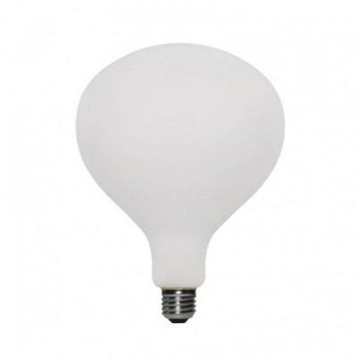 Ampoule LED Porcelaine Itaca 6W E27 Dimmable 2700K