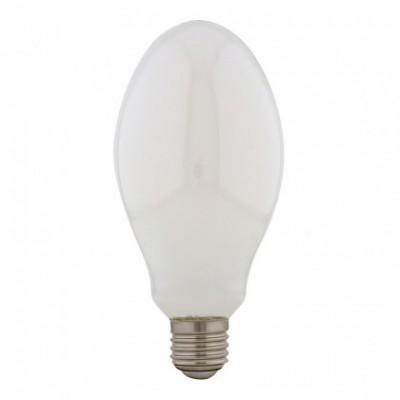 Ampoule Milky LED Hélicoïdale 26W E27 3000K