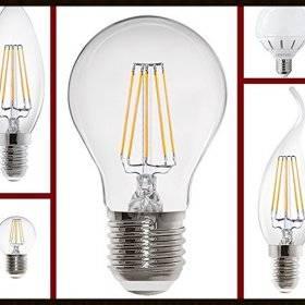 Nouvelles ampoules LED à découvrir!!!