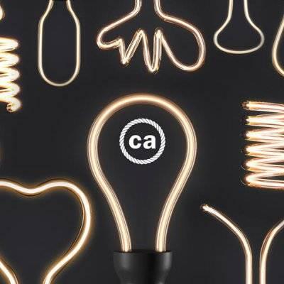 Ampoules: quand l'idée devient lumière!