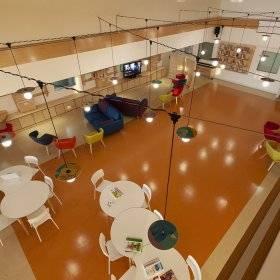 #BeCreative: Un espace convivial pour la prise en charge des jeunes patients cancéreux