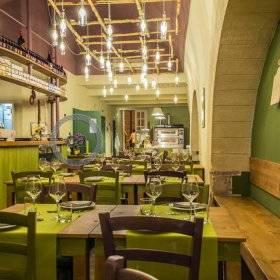 Manuela Graziano: des installations dans une pizzeria